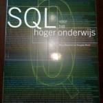 SQL voor hoger onderwijs