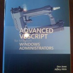 Advanced VBScript