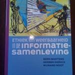Ethiek & weerbaarheid in de informatiesamenleving